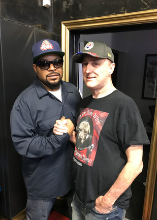 KSJJ + Ice Cube