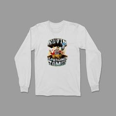 KSJJ Shirt (Wht)