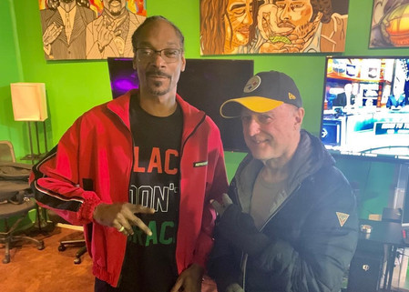 KSJJ + Snoop