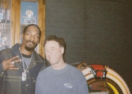 KSJJ + Snoop Dogg