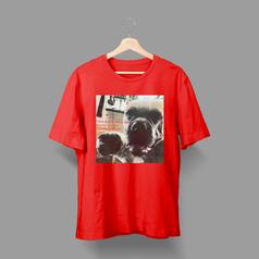 Tank+Doc Shirt (Red)