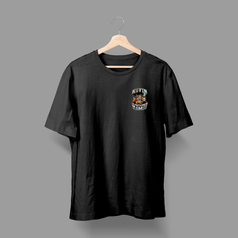 KSJJ Shirt (Black)