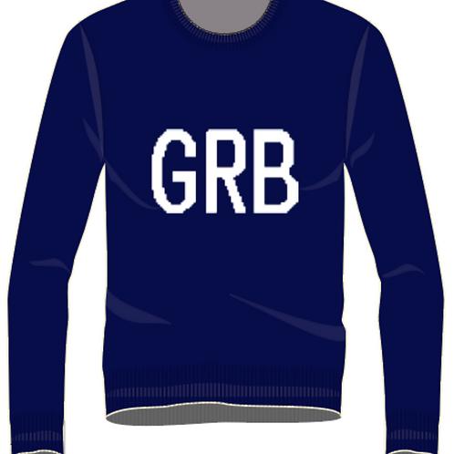 GRB (Goose Rocks Beach) Ellsworth & Ivey Crewneck Sweater