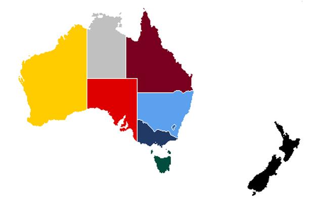 22q map