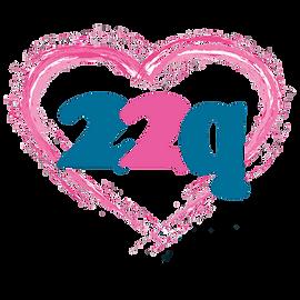 22q logo