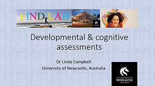 Development and cognitive assessments.jp
