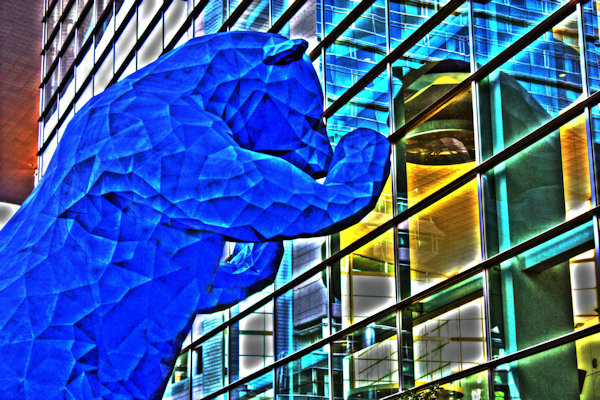 Blue Bear Ii Denver Co