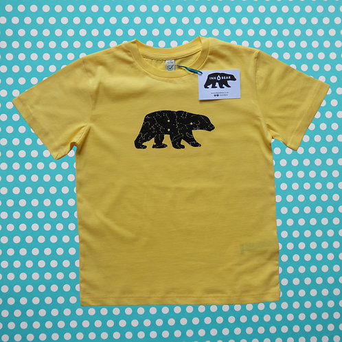 Kids Tees - The Great Bear