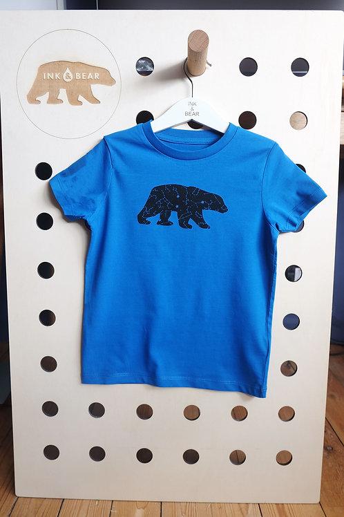 Kids Tees - The Great Bear
