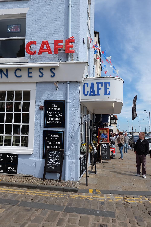 Scarborough Cafe