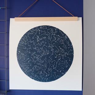 Navy Constellation