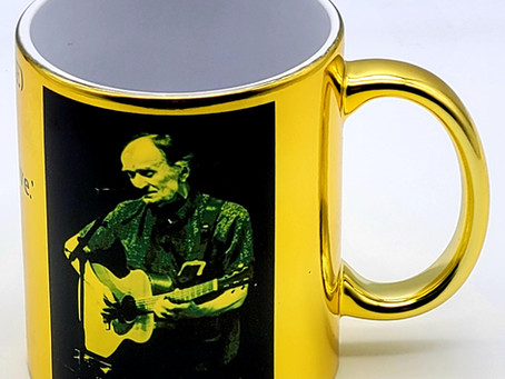 Martin Carthy's special edition merchandise!!