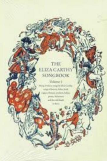 Eliza Carthy Songbook Vol 1