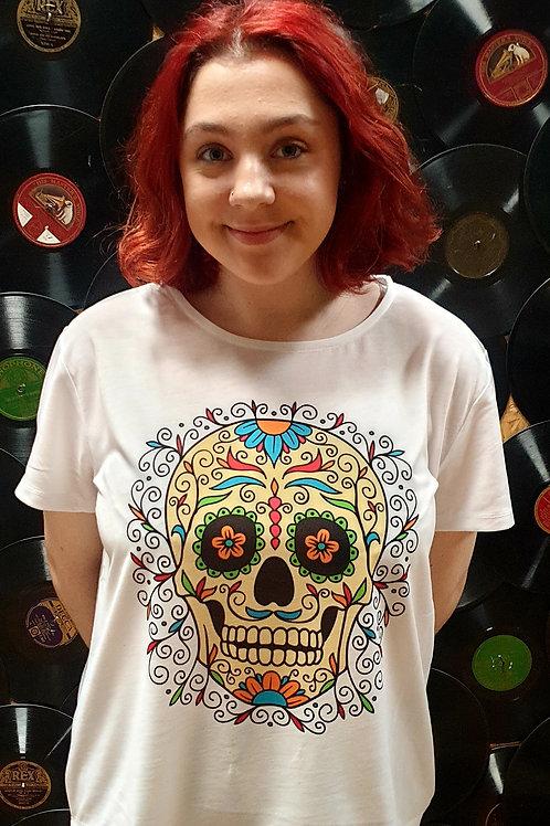 Sugar Skull 1 T-shirt
