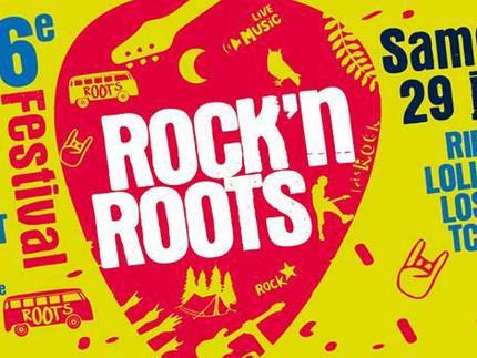 Festival Rock'n Roots