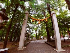 Suwa Temple