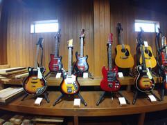 Fujigen's collection