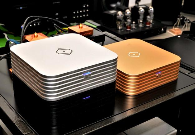 Hi-Fi Music Integration