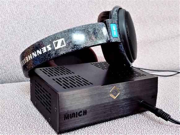 Hi-Fi Headphone Dream
