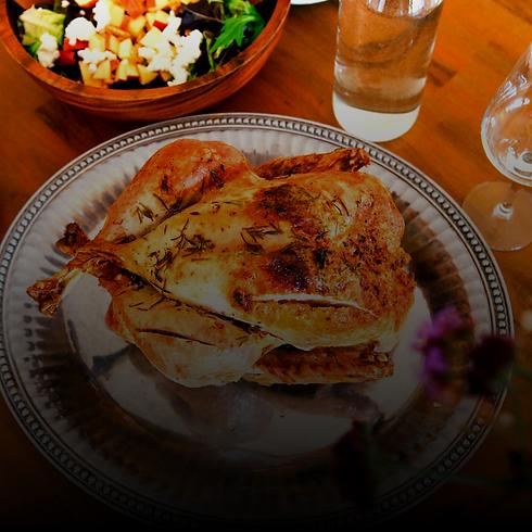 Pratos individuais _ Porção para 5 pesso