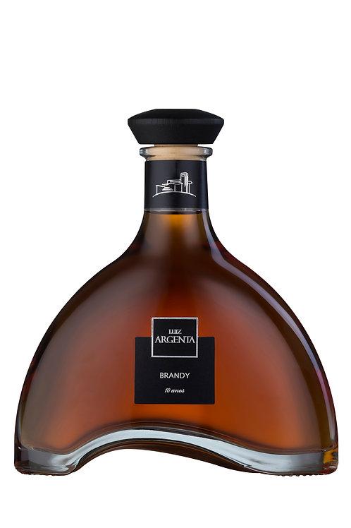 LA brandy