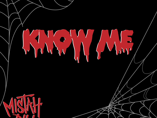 """Mistah Dill Gets Personal with New Single """"Know Me"""""""