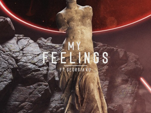"""Surhat Durmus Reimagines a Classic with """"My Feelings"""""""