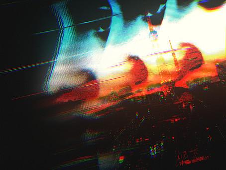 "James Grebb Drops Lavish New House Tune ""Static Memory"""