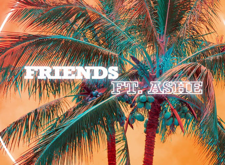 "Tuesday Tune: ""Friends"" by Big Gigantic ft. Ashe"