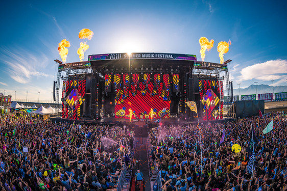 HARD Events Announces Lineup for HARD Summer Music Festival 2021