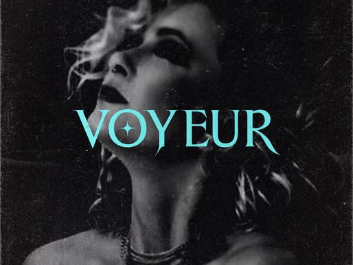 "Take a Long Look at BOMBAYS Deep House Track ""Voyeur"""