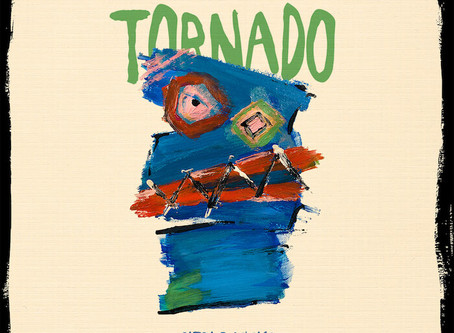 """Volkoder and Sam Supplier Collab on Powerful Track """"Tornado"""""""