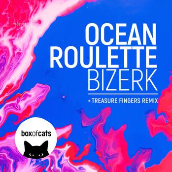 Ocean Roulette Goes 'Bizerk'