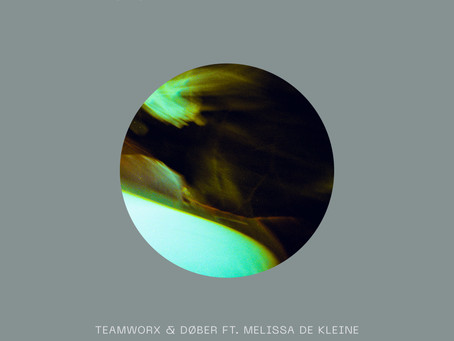 """Teamworx & DØBER Build a Dark House Vibe With Their New Single """"Complete Me"""""""