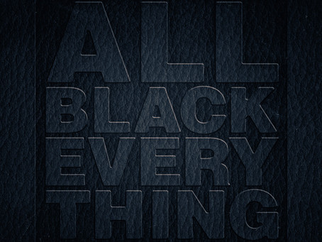 "Wax Motif, Corrupt (UK) & Scruffizer Are Stylin' in ""All Black Everything"""