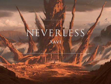 """Xavi Teases New Album with Lead Single """"Neverless"""""""