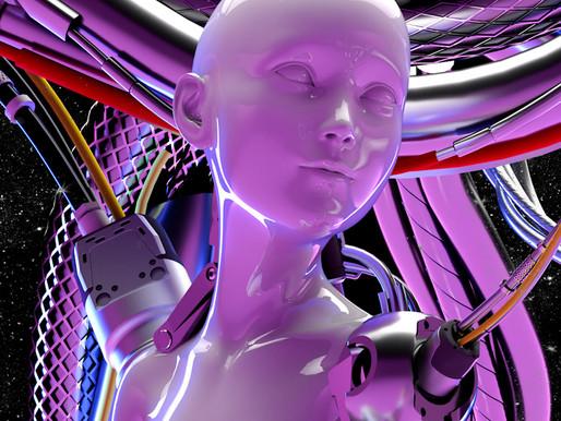 Sevenn Self-Releases Hybrid Techno EP