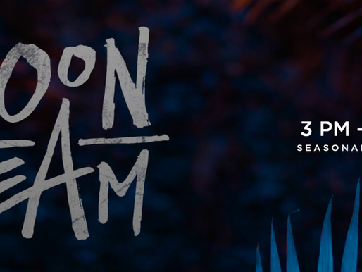 Zouk Announces #MoonBeamLV Series