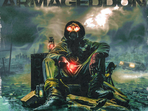 """Dr. Fresch admits himself back into old-school heavy G-House with """"Armageddon"""""""