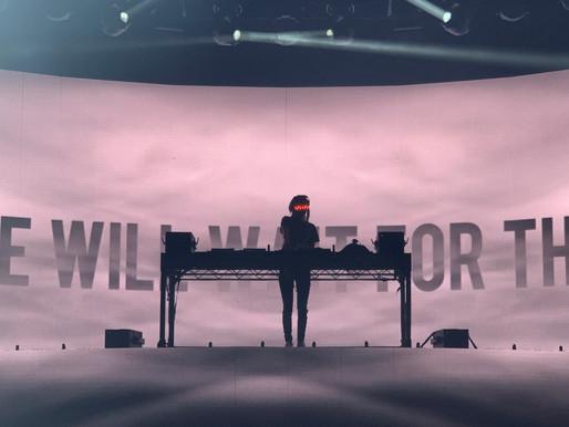 Truly Beyond the Senses: How Rezz rocked The Met Philadelphia