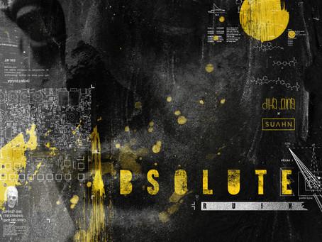 Guilt Chip & SUAHN Launch Their Experimental 'Absolute Rain' EP