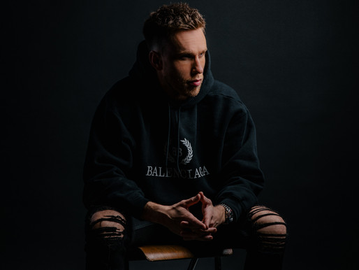 Nicky Romero Partners With Visual Lab and Ethernity Chain For His First NFT Drop