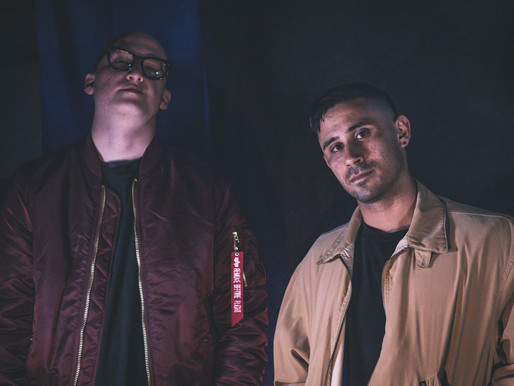 """Arnold & Lane Connect With DIRTYBIRD Via Two Track EP """"Dinky Whale"""""""