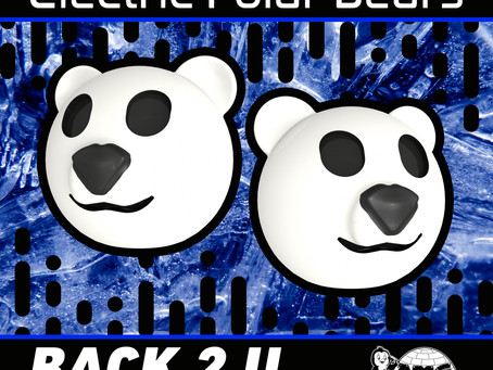 "Electric Polar Bears Bring the Beats ""Back 2 You"""