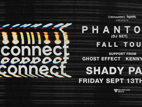 Preview: Phantoms at Shady Park