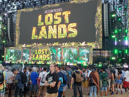 9 female DJs to checkout at Lost Lands - Part 1