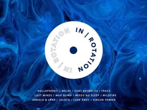 In/Rotation Rotate Vol. 4 is a Bundle of the Best Songs You've Heard This Year