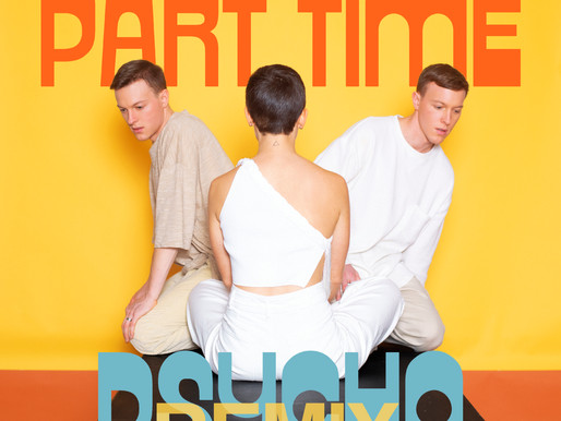 """Lamorn & SHAED Rework the Two Feet Collab """"Part Time Psycho"""""""