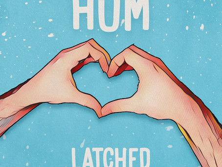 HÜM and Devyn Sawyer Release Latched EP