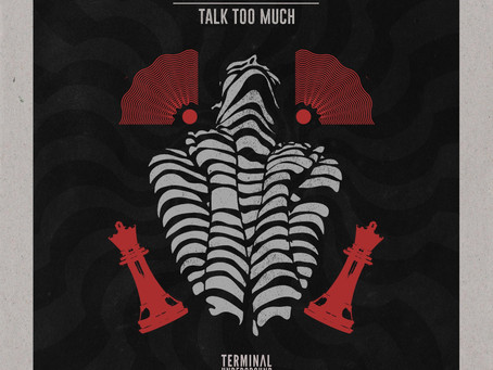 "Ekonovah Delivers Unique Eko Tech Sound In Latest Release ""Talk Too Much"""